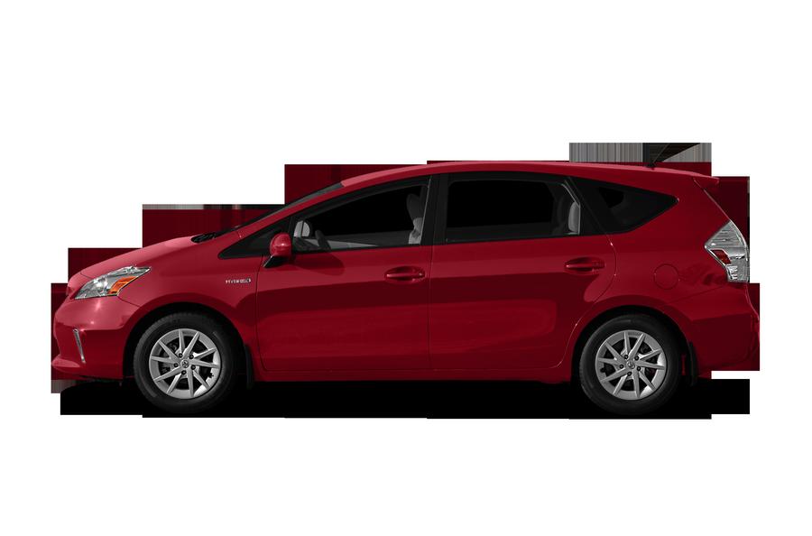 2012 Toyota Prius V Specs Price Mpg Reviews Cars Com