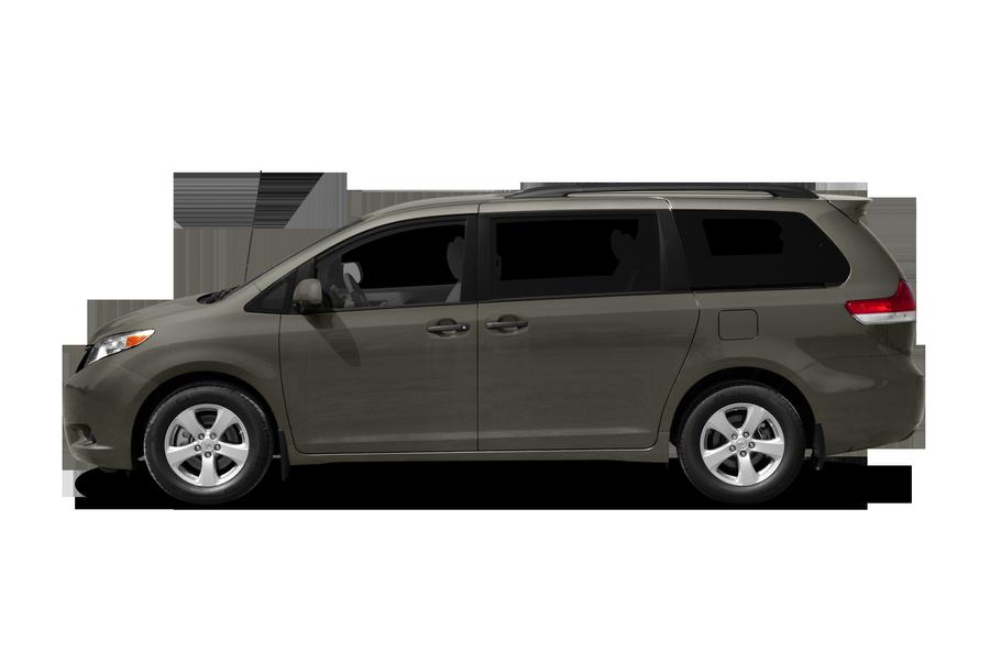 2012 Toyota Sienna Specs Price Mpg Reviews Cars Com