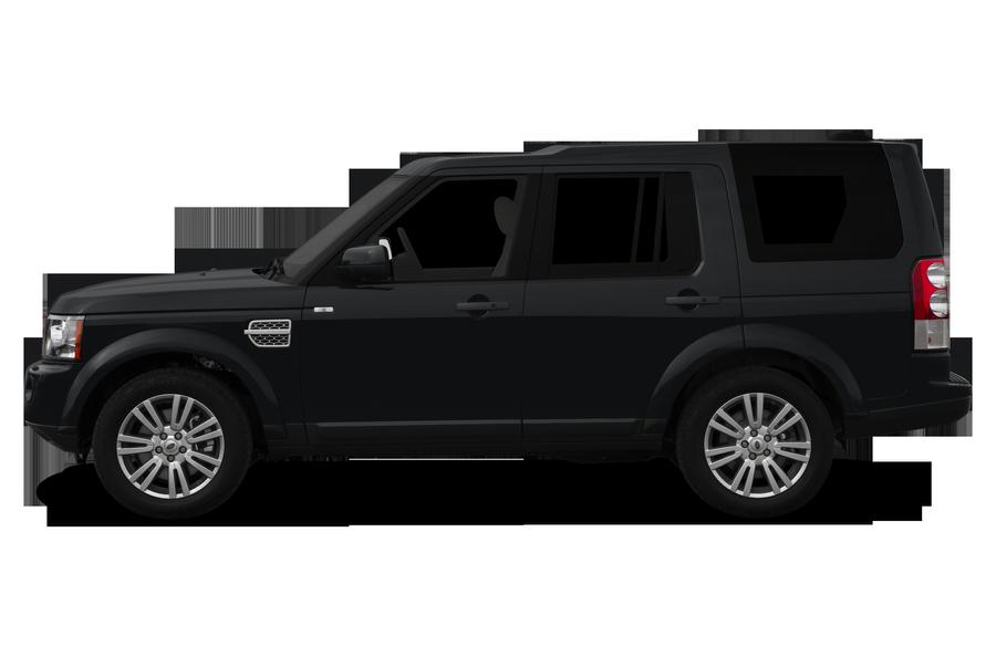 2013 Land Rover Lr4 Overview Cars Com