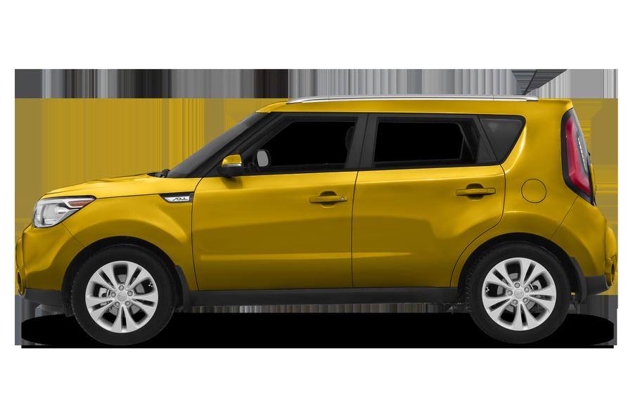 Kia Soul Colors >> 2016 Kia Soul Overview Cars Com