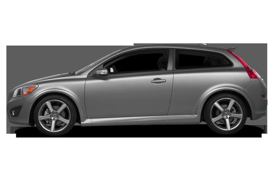 2012 Volvo C30 Overview | Cars.com