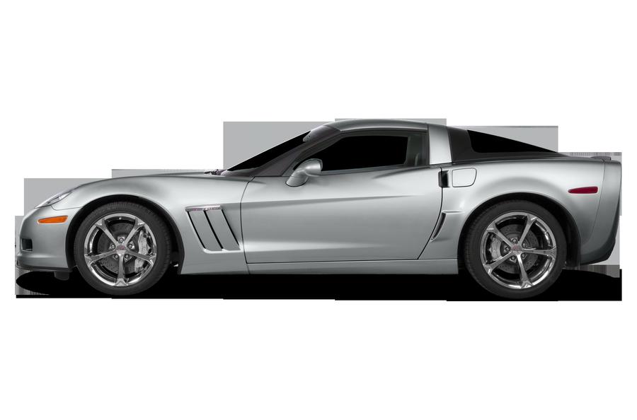 relationship study 2013 corvette