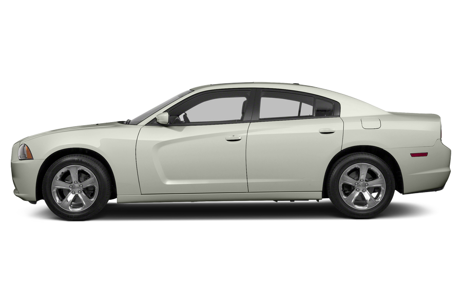 2013 Dodge Charger Overview Cars Com