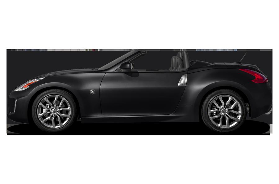2014 Nissan 370z Specs Price Mpg Reviews Cars Com
