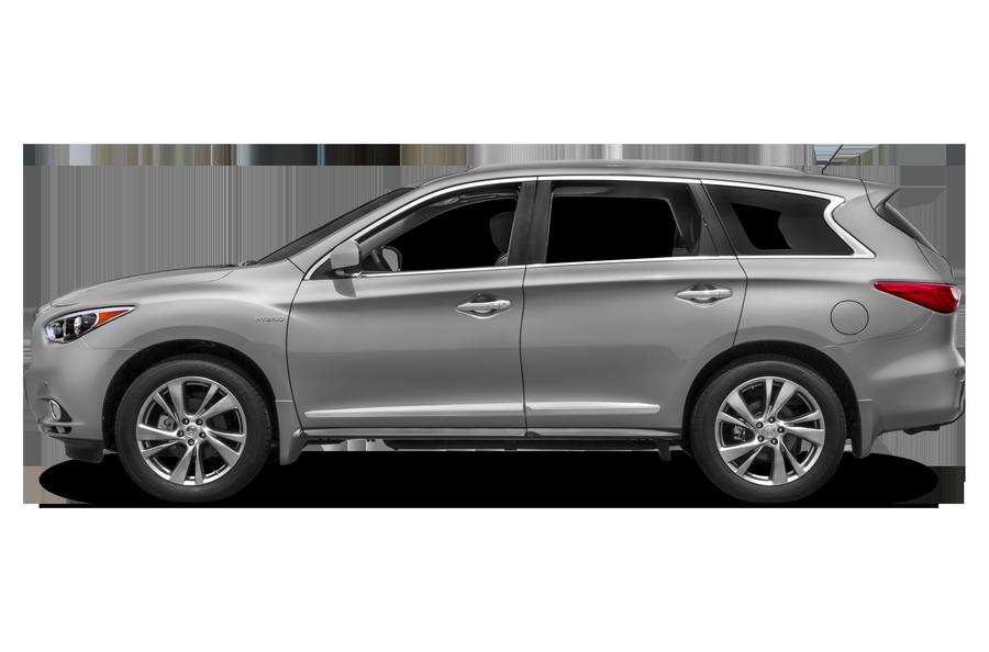 Infiniti Qx60 Seating Capacity >> 2014 INFINITI QX60 Hybrid Overview | Cars.com