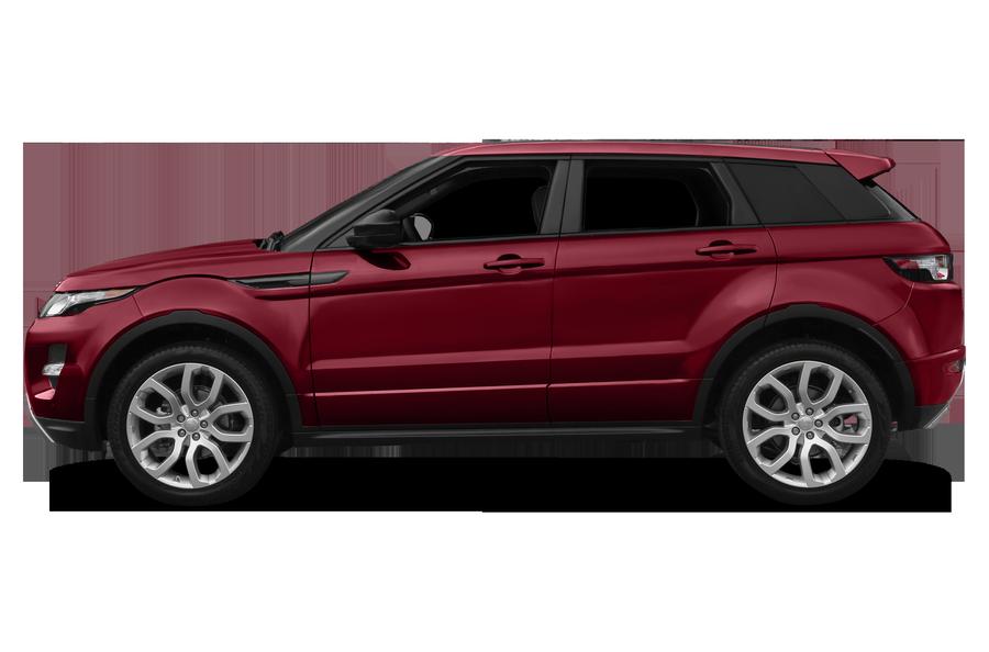 2014 Land Rover Range Rover Evoque Overview Cars Com