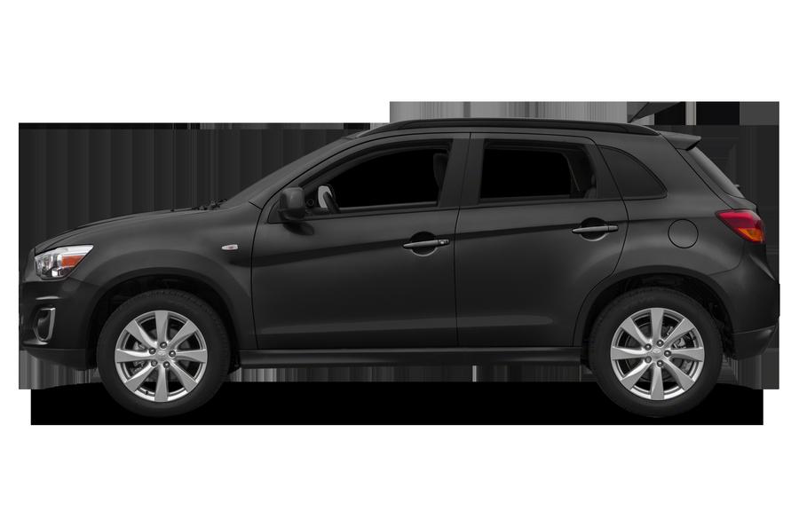 2014 Mitsubishi Outlander Sport Specs Price Mpg Reviews Cars Com