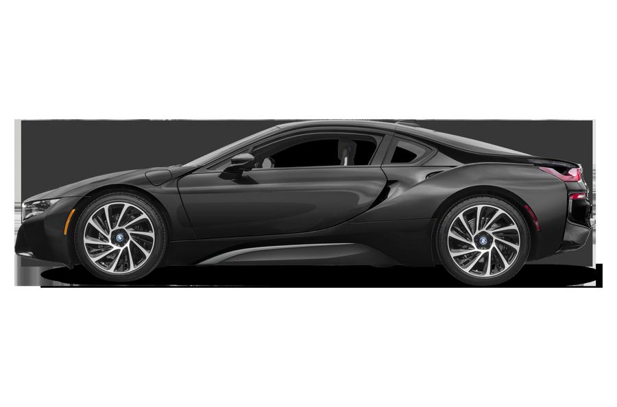 I8 Exterior: 2016 BMW I8 Overview