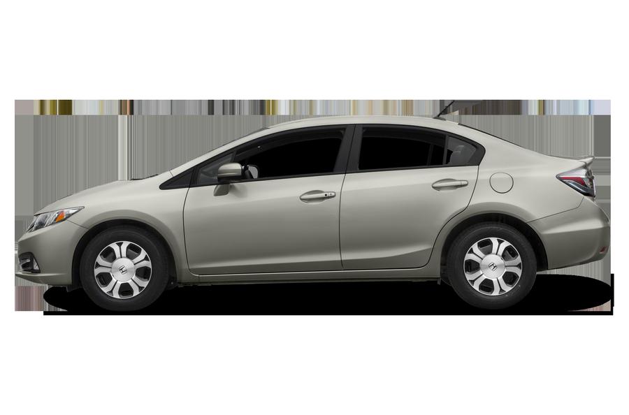 honda civic hybrid manual transmission
