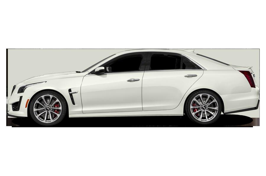 2019 Cadillac Cts V Specs Price Mpg Reviews Cars Com
