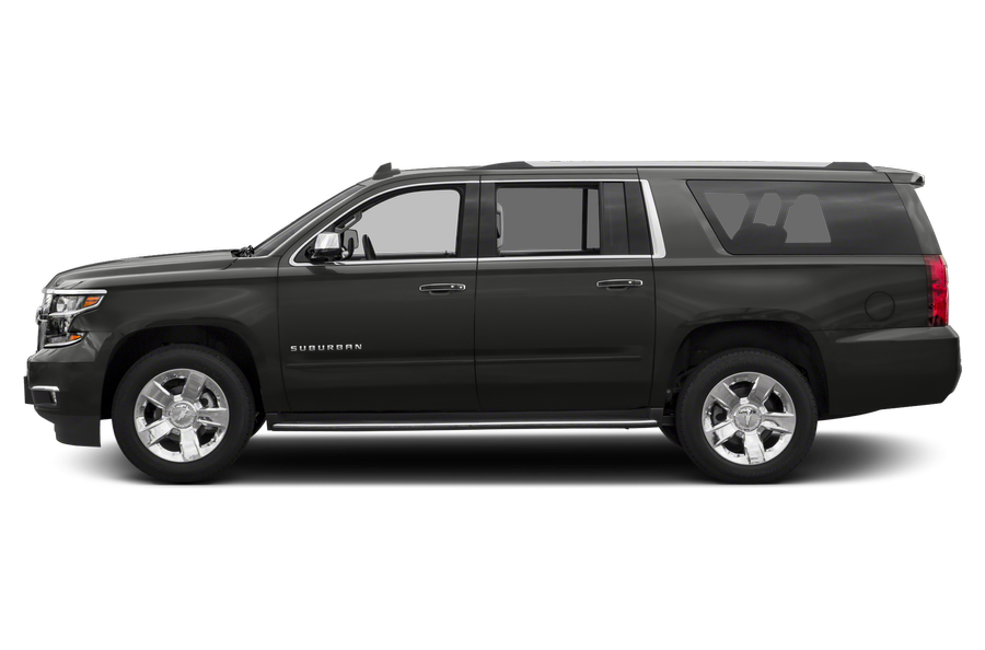 2016 chevrolet suburban overview. Black Bedroom Furniture Sets. Home Design Ideas