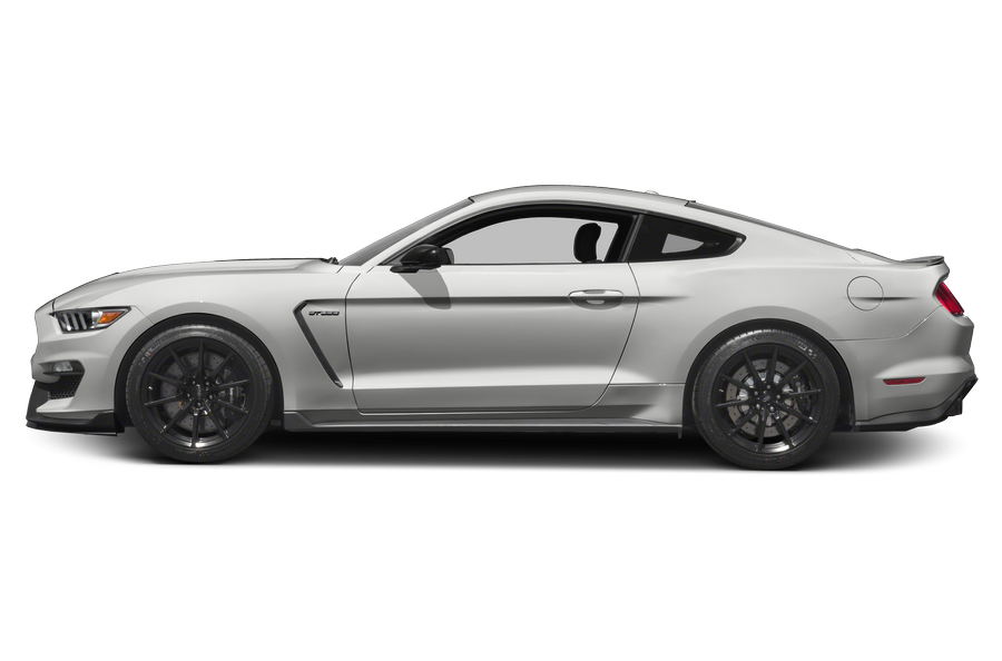 2016 Ford Shelby GT350 exterior side view