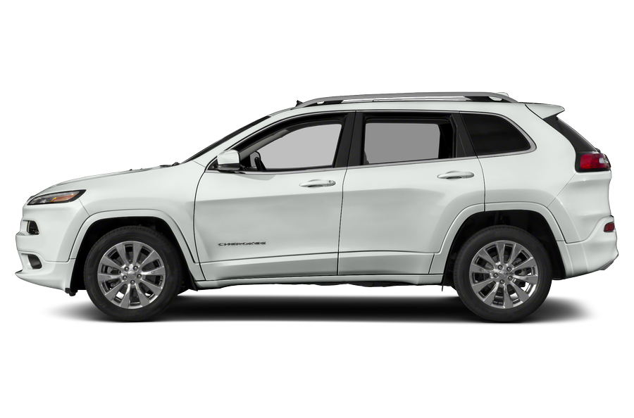 2018 Jeep Cherokee Overview Cars Com