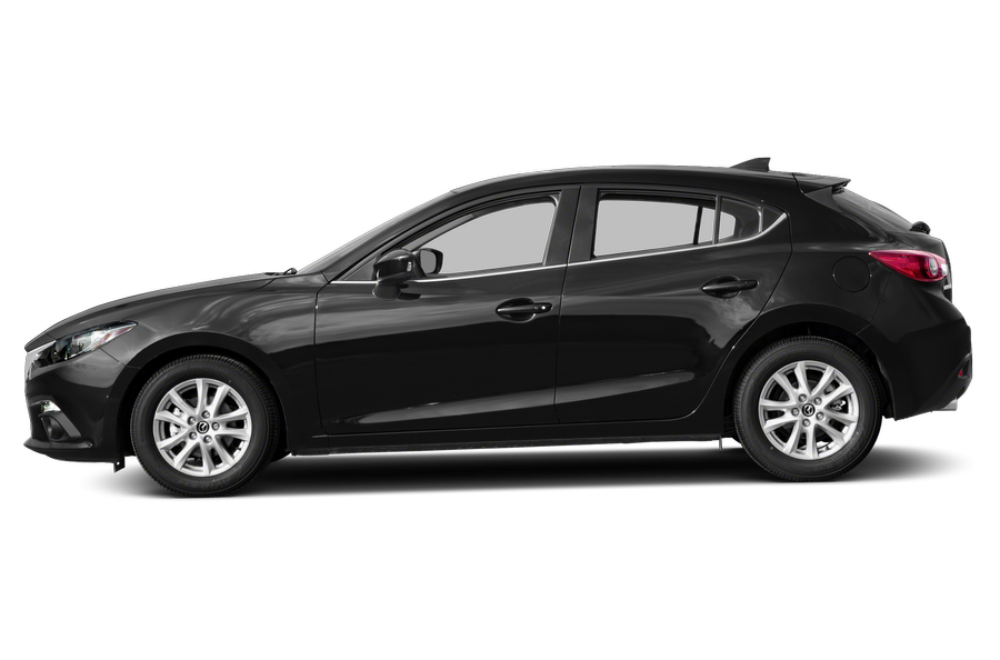 2016 mazda mazda3 overview. Black Bedroom Furniture Sets. Home Design Ideas