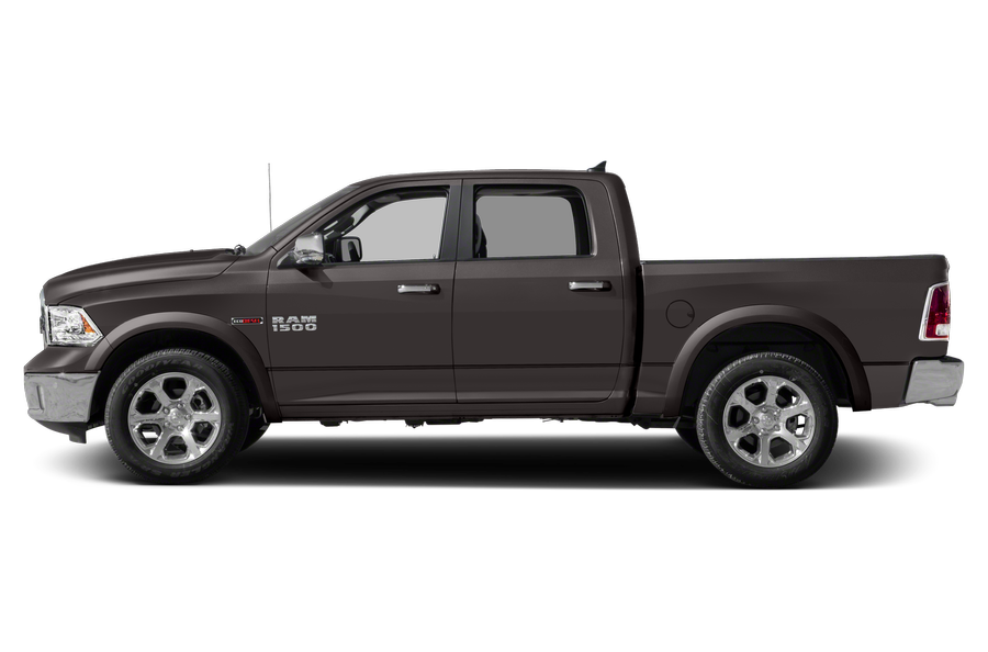 2019 RAM 1500 Classic exterior side view