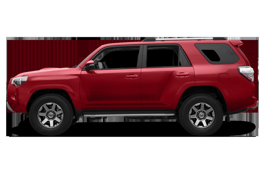 2015 Toyota 4runner Specs Price Mpg Reviews Cars Com