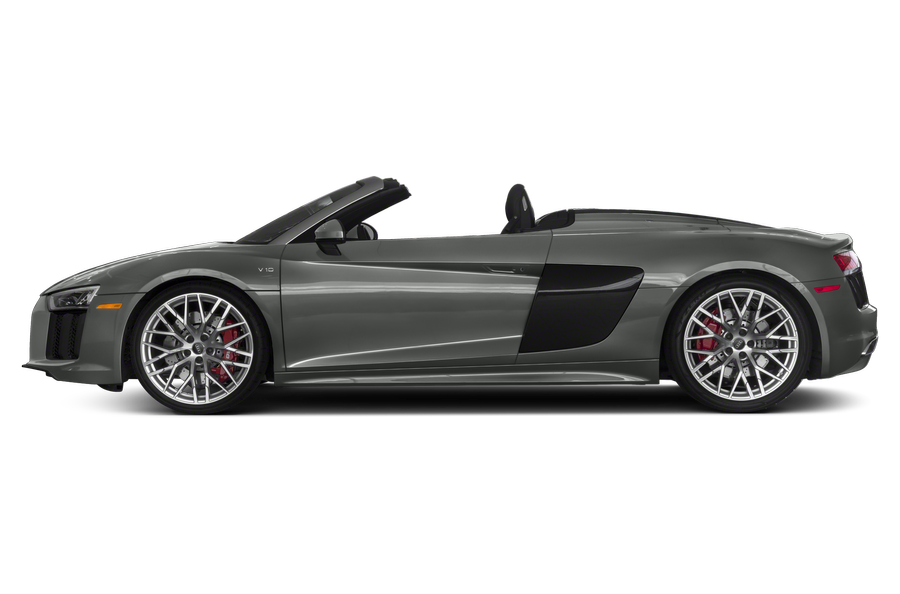 2018 Audi R8 Overview