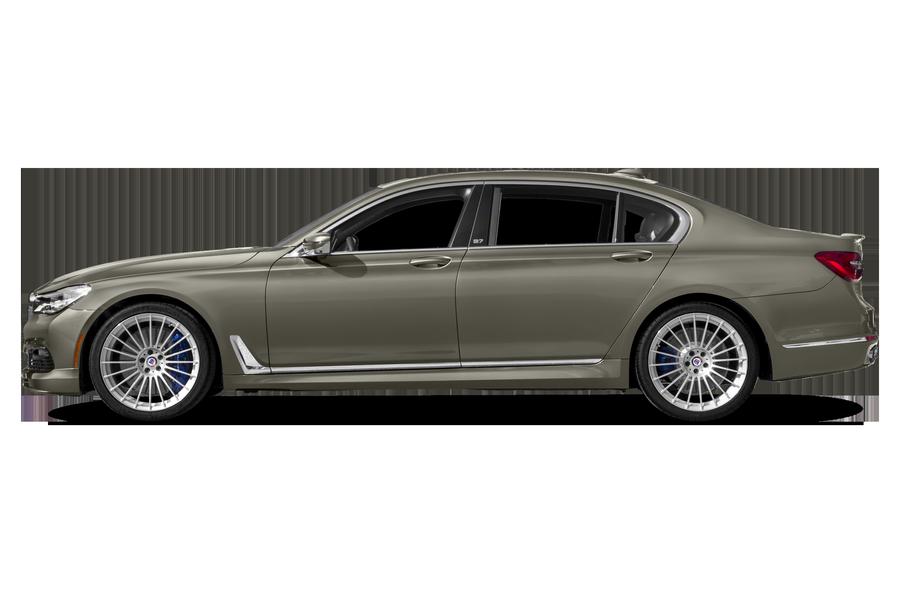 2018 BMW ALPINA B7 Specs, Price, MPG & Reviews | Cars.com