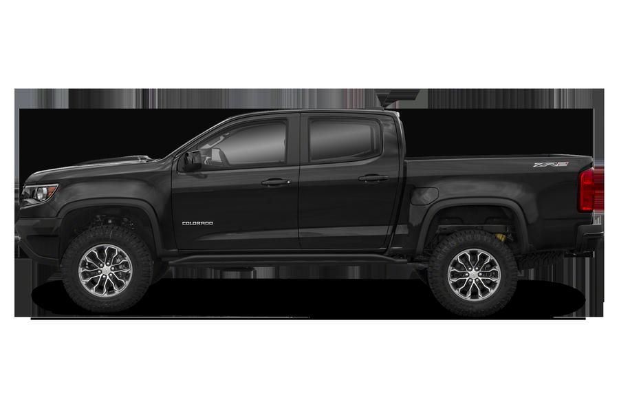 2017 Chevrolet Colorado Specs Price Mpg Reviews Cars Com