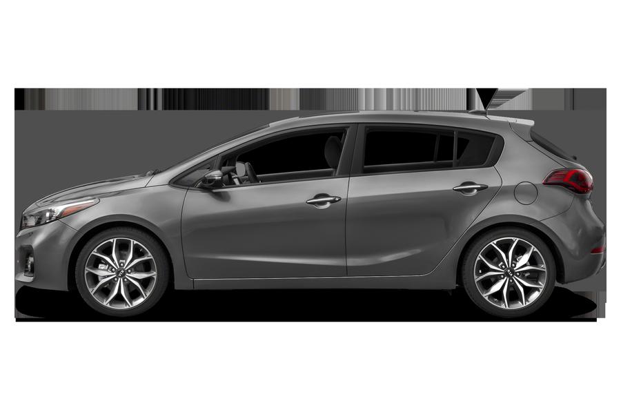 Kia Forte Hatchback >> 2018 Kia Forte Overview | Cars.com