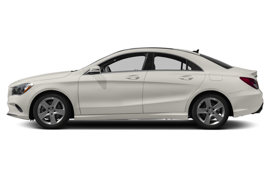 2018 mercedes benz cla 250 overview for Mercedes benz cla 250 top speed