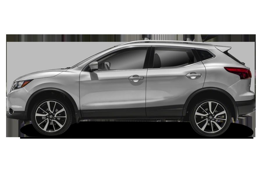 2017 Nissan Rogue Sport Overview | Cars.com