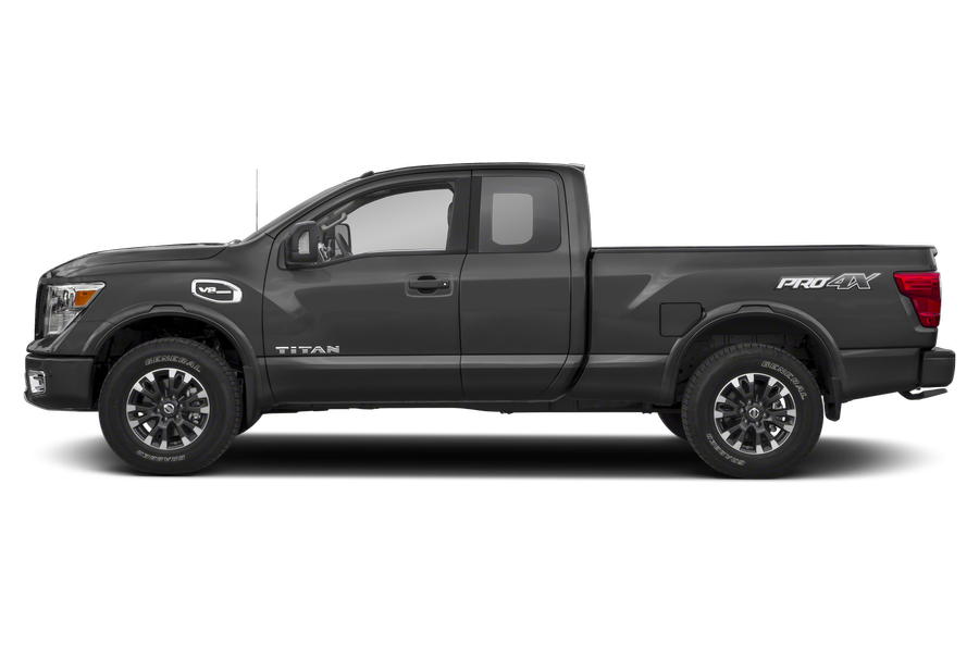2017 nissan titan overview. Black Bedroom Furniture Sets. Home Design Ideas