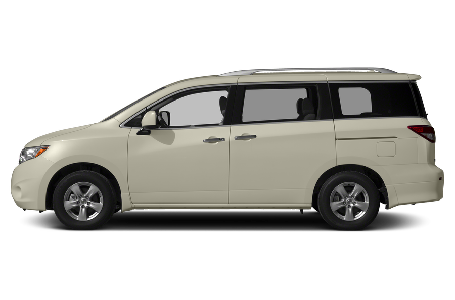 Toyota Honda >> 2016 Nissan Quest Overview | Cars.com