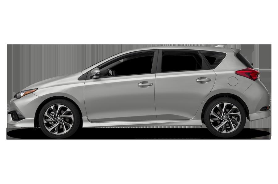 2018 Toyota Corolla Im Expert Reviews Specs And Photos Cars Com