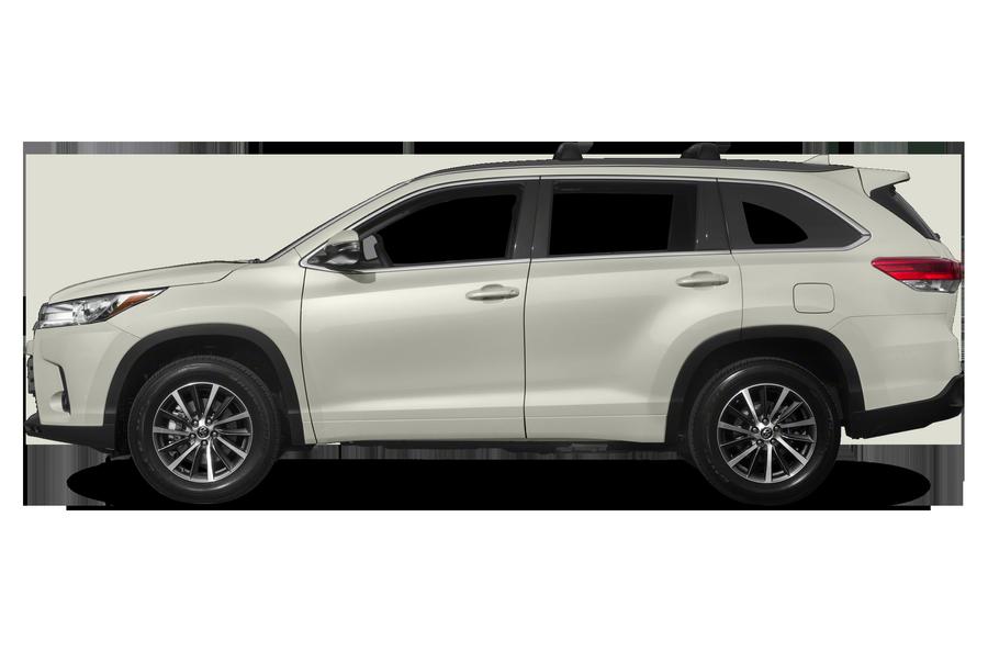 2018 Toyota Highlander Specs Price Mpg Reviews Cars Com
