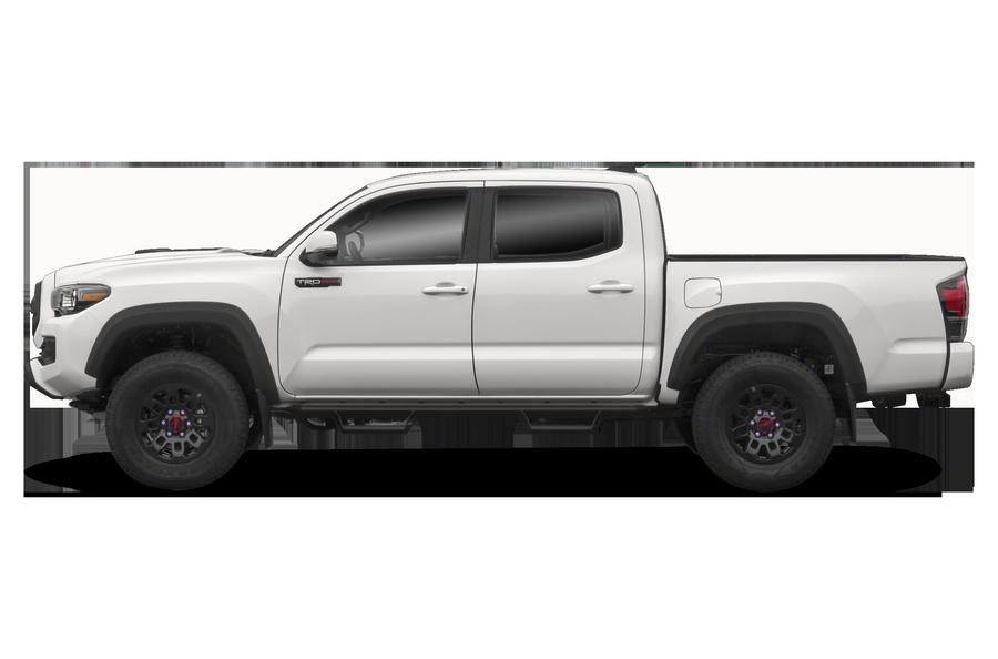 2018 Toyota Tacoma Overview | Cars.com