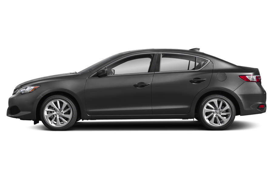 2018 Acura ILX Overview   Cars.com
