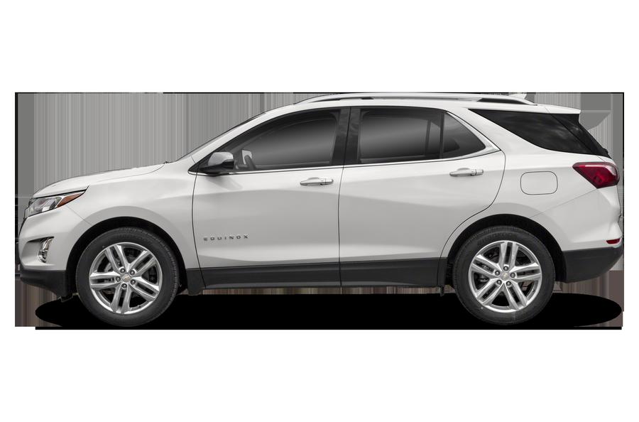 2018 Chevrolet Equinox Overview | Cars.com