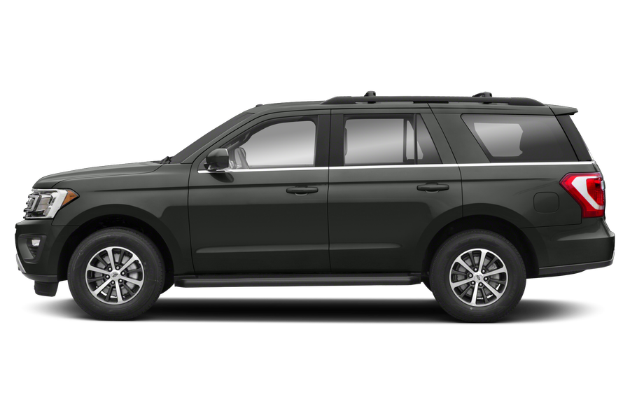 2018 Ford Expedition Overview | Cars.com