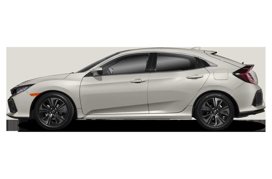 2018 Honda Civic Overview | Cars.com