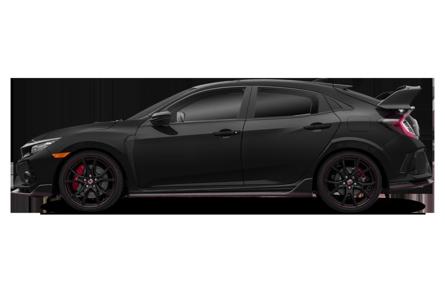 2018 Honda Civic Type R Overview | Cars.com