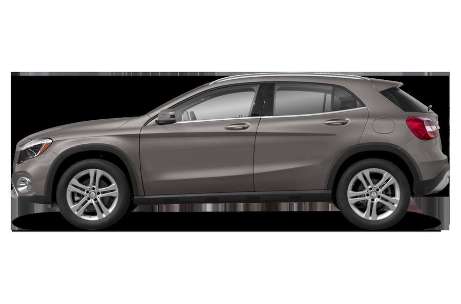 2020 Mercedes Benz Gla 250 Specs Price Mpg Reviews Cars Com