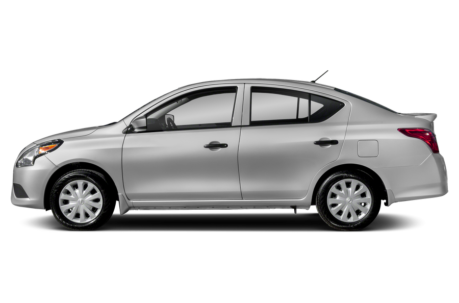 2019 Nissan Versa - For every turn, there's cars com