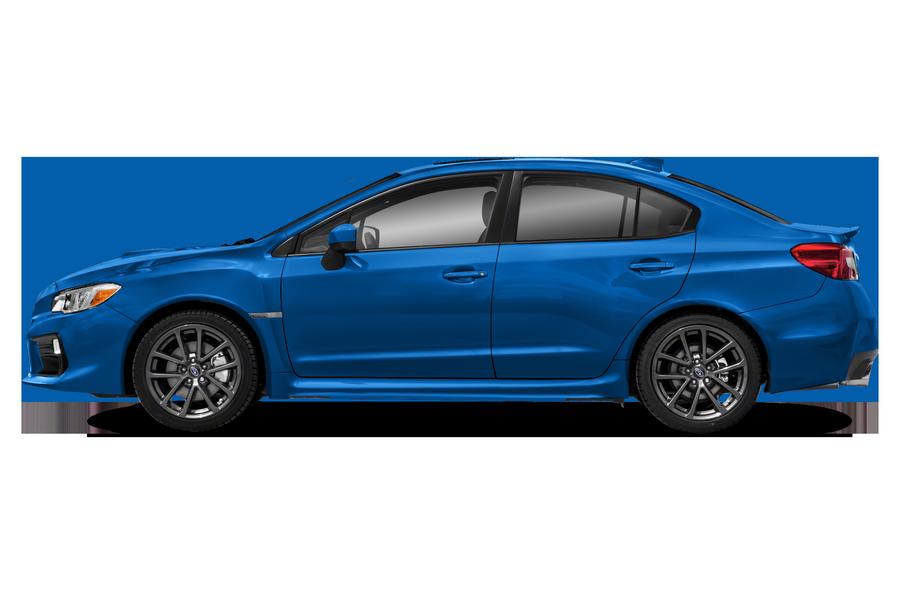 2018 Subaru Wrx Specs Price Mpg Reviews Cars Com