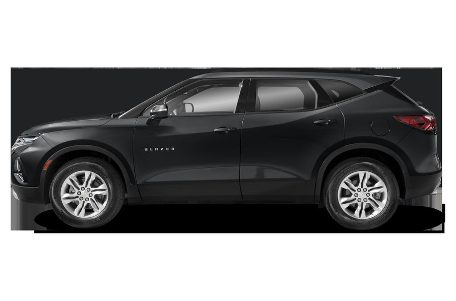 2019 Chevrolet Blazer Specs Price Mpg Reviews Cars Com