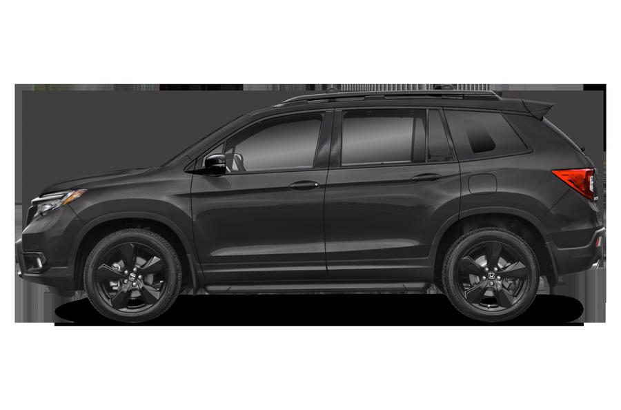 2020 Honda Passport: Design, Specs, Equipment, Price >> 2019 Honda Passport For Every Turn There S Cars Com