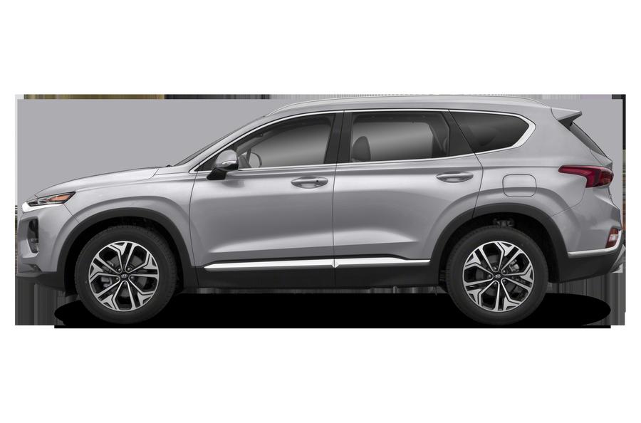 2020 Hyundai Santa Fe Specs Price Mpg Reviews Cars Com