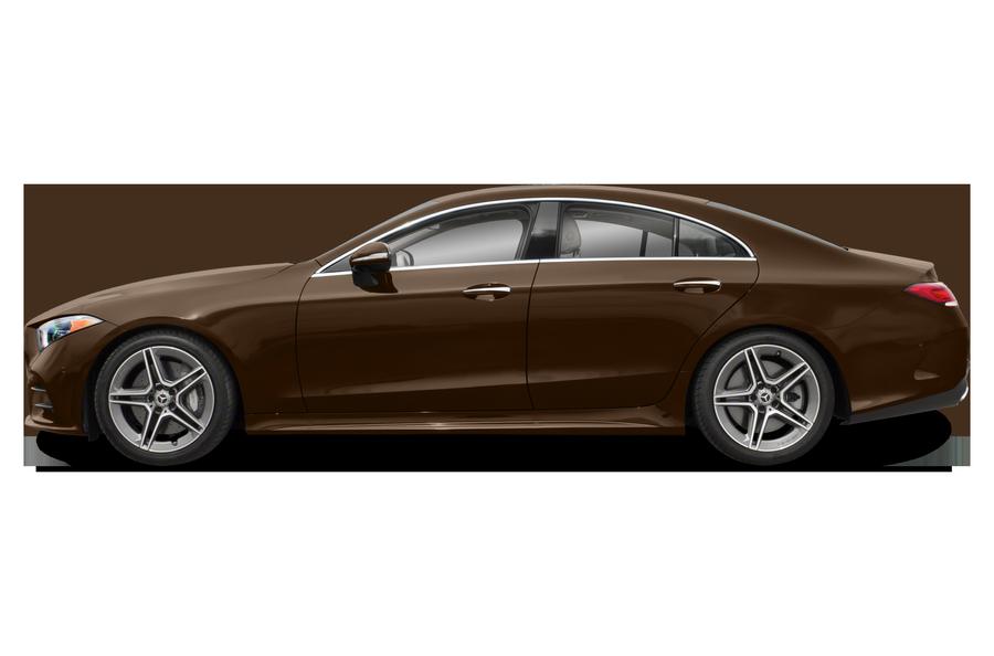 2019 Mercedes Benz Cls 450 Specs Price Mpg Reviews Cars Com