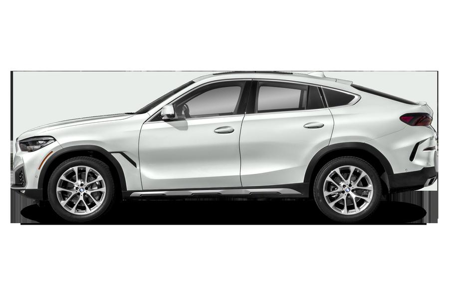 2020 Bmw X6 Specs Price Mpg Reviews Cars Com