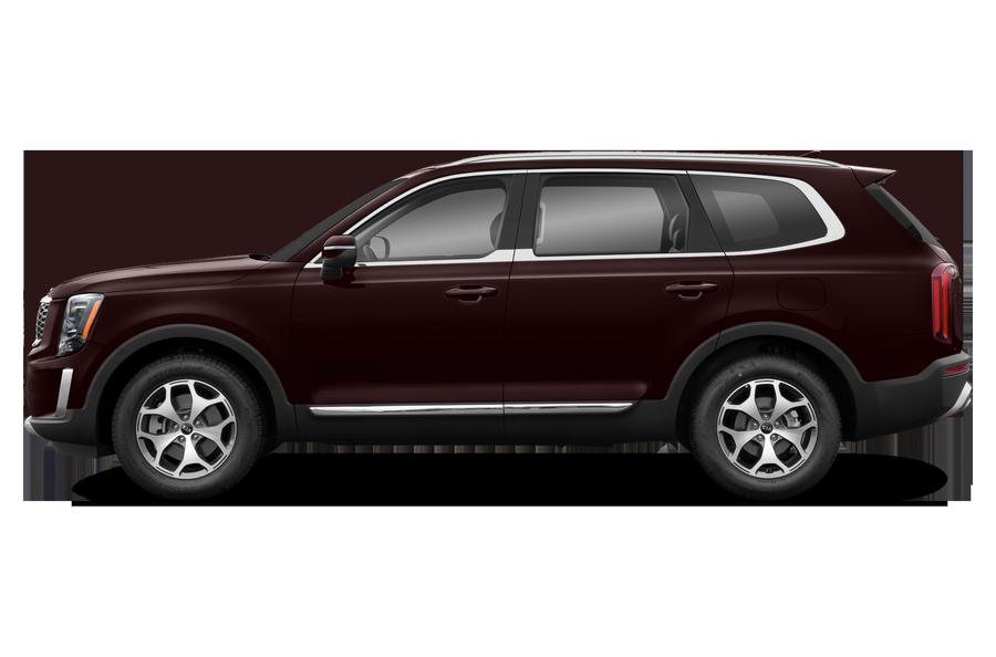 2020 Kia Telluride Specs Price Mpg Reviews Cars Com