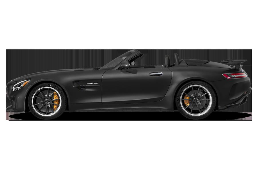 2020 Mercedes Benz Amg Gt Specs Price Mpg Reviews Cars Com