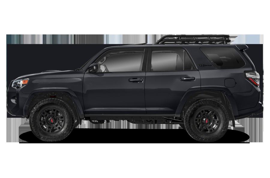 2020 Toyota 4runner Specs Price Mpg Reviews Cars Com