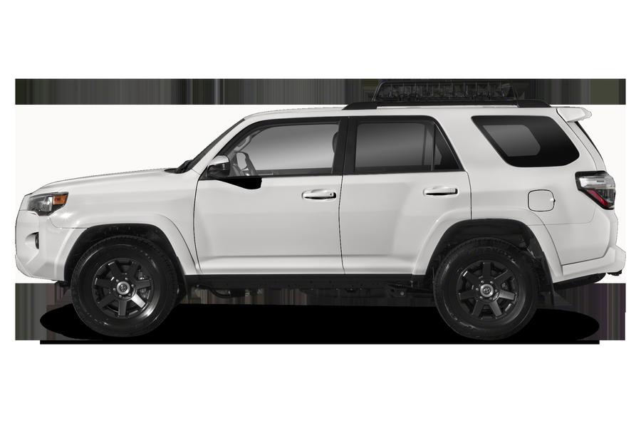 2021 Toyota 4runner Specs Price Mpg Reviews Cars Com