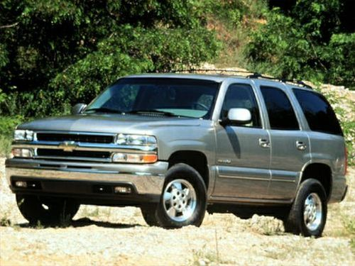 used 2000 chevrolet tahoe for sale in charlotte, nc | cars