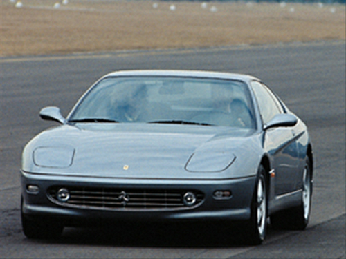 1999 Ferrari 456 M